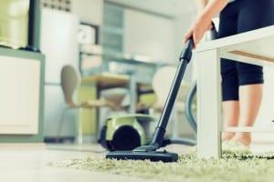 Servicio de limpieza profesional en Barcelona