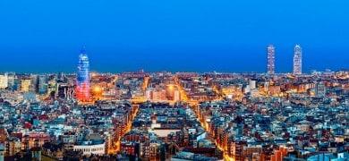20 cosas para hacer en barcelona 20 cosas para hacer en Barcelona barcelona1 390x180