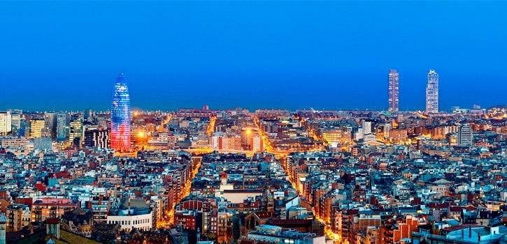 20 cosas para hacer en barcelona 20 cosas para hacer en Barcelona barcelona1