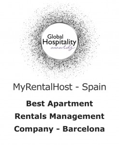 Winner Best Apartments Rental management Company   Global hospitallity 246x300
