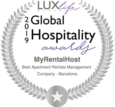 Mejor empresa de gestion de pisos turisticos en Barcelona